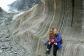 Hiking Franz Joseph Glacier in New Zealand