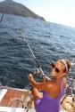 Deep Sea Fishing in Thailand