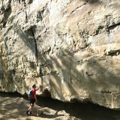 Endless Wall West Virginia