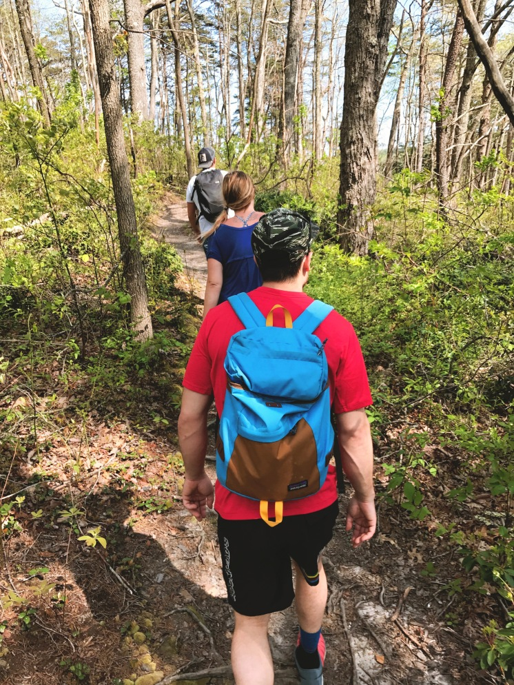 Backpacking West Virginia: Hiking The Endless Wall Trail In West Virginia